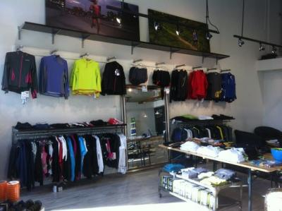 Nashville Running Company Apparel