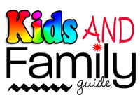 Kids and Family Guide for Nashville TN