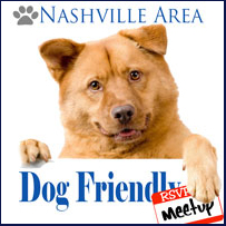 Dog Friendly Events & Meetups