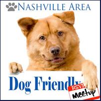 Dog Friendly Events & Meetups