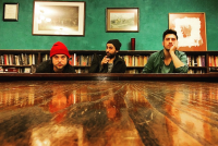 Mo Lowda & the Humble and The High Divers at Mercy Lounge