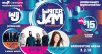 WINTER JAM 2018 TOUR SPECATACULAR