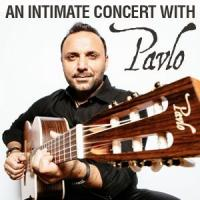An Intimate Concert with Pavlo