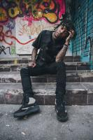 J.I.D. - Catch Me If You Can Tour at Cannery Ballroom