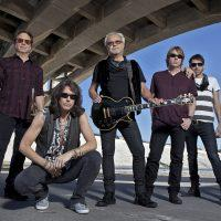 Foreigner | Juke Box Heroes Tour w/Whitesnake and ... at the Ascend Amphitheater