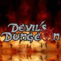 DEVIL'S DUNGEON