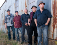 THE WEIGHT BAND : featuring members of The Band and the Levon Helm Band