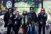 The Dead Daisies at Mercy Lounge