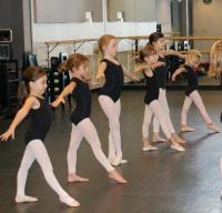 School of Dance & Music