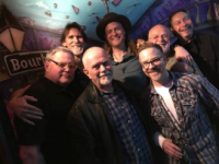BIG SHOES featuring Rick Huckaby, Will McFarlane, Mark T. Jordan with guest Lee Roy Parnell