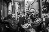 Blue October at Cannery Ballroom