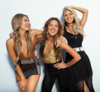 3rd & Lindsley and NASH FM Present: RUNAWAY JUNE with JESSIE RITTER & JULIA COLE