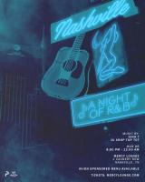 A Night of R&B: Nashville at Mercy Lounge