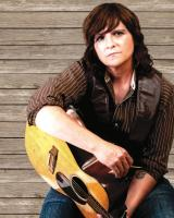 Amy Ray (of Indigo Girls) at The High Watt