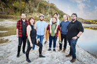 THE OH HELLOS with SAMANTHA CRAIN