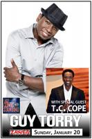 Guy Torry W/ Special Guest TC Cope