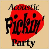 Acoustic Pickin' Party