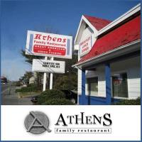 Athens Family Restaurant Nashville Tennessee