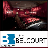 Belcourt Theatre in Nashville Tennessee