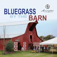 Bluegrass in the Barn