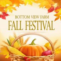Bottom View Farm Fall Festival