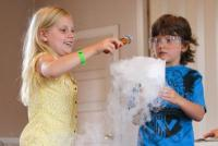 Science Camps in Middle TN