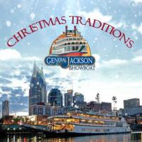 Christmas Traditions Midday Cruise on the General Jackson Nashville TN