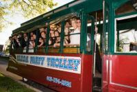 Fadd's Party Bus in Nashville TN