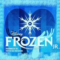 Disney's Frozen Jr