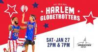Original Harlem Globetrotters