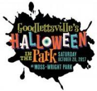 Halloween In the Park in Goodlettsville Tennessee