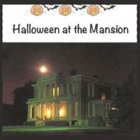 Halloween at the Mansion at Two Rivers Mansion