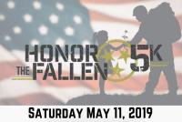Honor The Fallen 5k
