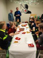 Birthday parties at Nashville Airsoft