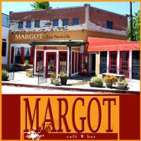Margot Cafe And Bar Nashville Tn