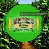 Morrison Acres - Corn Maze & Pumpkin Patch