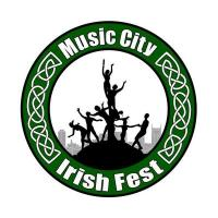 Music City Irish Fest in Nashville Tennessee