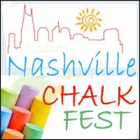 Nashville Chalk Fest