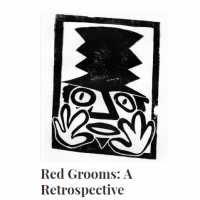 Red Grooms: A Retrospective Exhibit at Tennessee State Museum