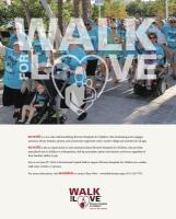 Walk for Love
