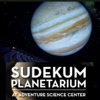 Sudekum Planetarium in Nashville Tennessee