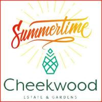 Summertime at Cheekwood