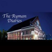 The Ryman Diaries