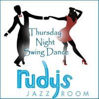 Thursday Night Swing Dance Nashville Tennessee