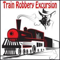 Train Robbery Excursion Train