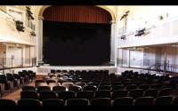 Troutt Theater at Belmont University in Nashville Tennessee 300-seat proscenium theater