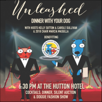 UNLEASHED: Dinner With Your Dog