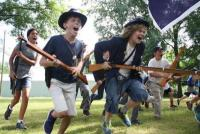Battle of Franklin Trust's History Summer Camp