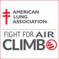 The Fight For Air Climb at Fifth Third Center in Nashville
