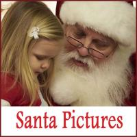 Where to get your pictures with Santa in Nashville and middle Tennessee